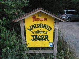 Wilder Jäger 02