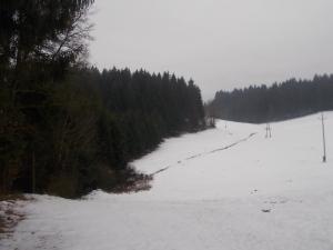 Vom Hengstberg in Richtung Unteraschenberg.