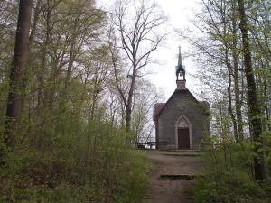 Elisabethkapelle.