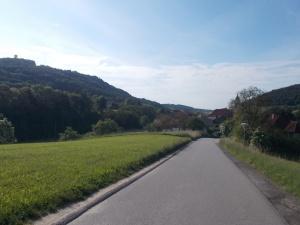 Raus aus Schwarzenbach.