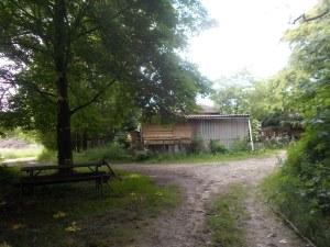 Zum Jagdhaus Wilder Jäger.