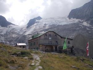 Greizer Hütte.