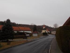 Rosendorf.